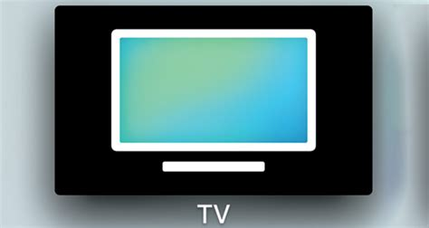 apple announces tv app  apple tv tvos  ios