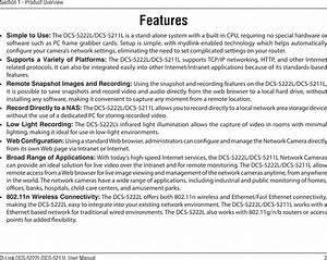 D Link Dcs5222l Dcs Tile Network