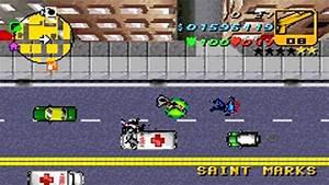 Grand Theft Auto Advance Cheat Codes GameBoy Advance