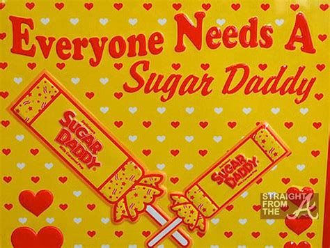 sugar daddy candy  straight    sfta atlanta