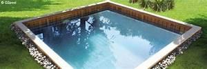 Construction Piscine Naturelle : une piscine 100 bois et naturelle eti construction ~ Melissatoandfro.com Idées de Décoration