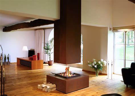 camini appesi hanging fireplaces suspended fireplaces fireplaces