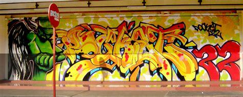 Grafiti Kaleng : Story About Graffiti