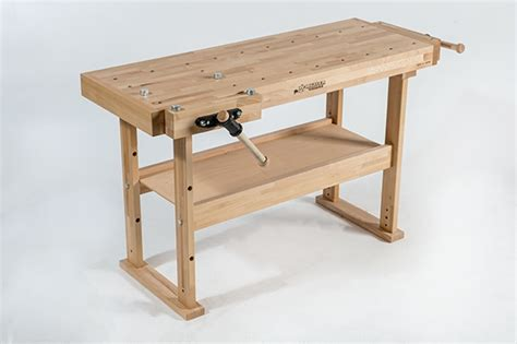 beaver hobby workbench cwi woodworking technologies