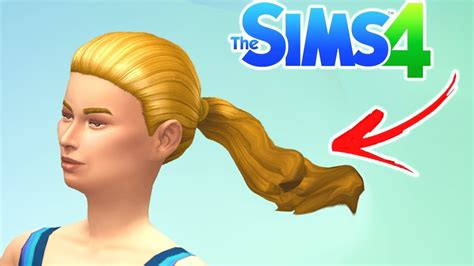 Anime Mods For Sims 4
