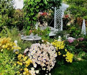 Garten Im Herbst : den garten im herbst bepflanzen auf den fr hling vorbereiten ~ Watch28wear.com Haus und Dekorationen