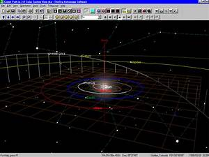 3D Solar System Orbits (page 2) - Pics about space