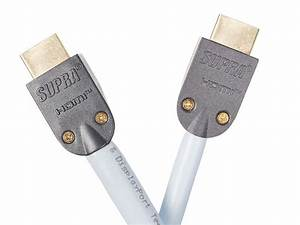 Hifi Kabel Verstecken : supra cables hdmi kabel geko hifi ~ Markanthonyermac.com Haus und Dekorationen