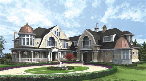 spectacular hampton style estate jd architectural