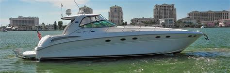 Yacht Types by Different Types Of Yachts Explained