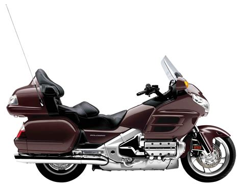 Review Honda Goldwing by 2008 Honda Gold Wing Gallery 177487 Top Speed