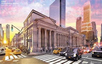Buildings Lost Historical America American Forever Building