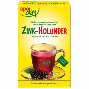 apoday holunder zink vitamin c ohne zuckerzusatz docmorris