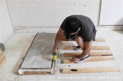 Concrete Iron Homemade Bar Ep40 Stuck Pipe