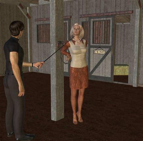 sir jeff pony girls training