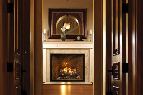 Town Country Tc42 Gas Fireplace Inseason Fireplaces