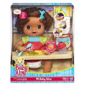 Walmart Dolls Baby Alive Real Surprises