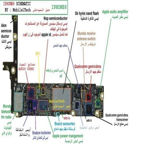 iphone   schematic diagram wiring diagram wiring