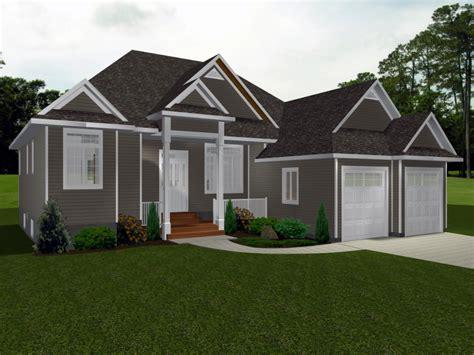 Modern Bungalow House Plans Canadian Bungalow House Plans