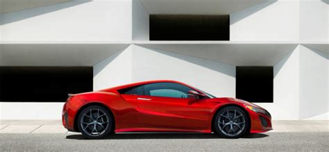 new model perspective 2017 acura nsx premier financial