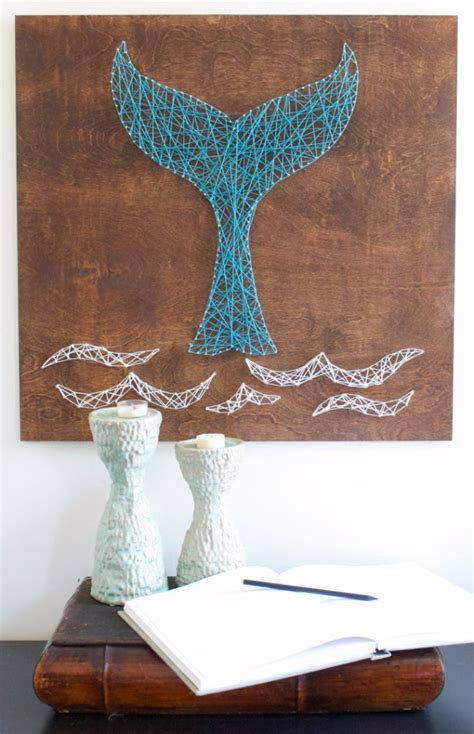insanely creative string art projects diy projects  teens