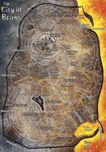 Forgotten Realms City of Brass