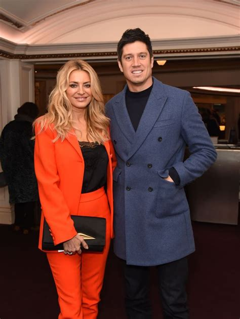 Strictly's Tess Daly rushes backstage as she won't miss ...