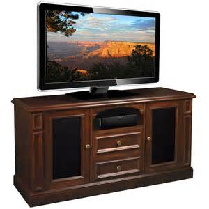 Wood Flat Screen TV Stands Cabinet