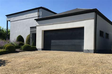 garage bouwen vergunning prijzen afmetingen