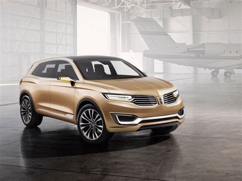 2019 Lincoln Mkx Redesign And Upgrade  2019 Auto Suv