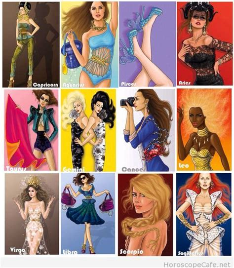 13 best images about Zodiac on Pinterest | Pisces Horoscopes and Fashion