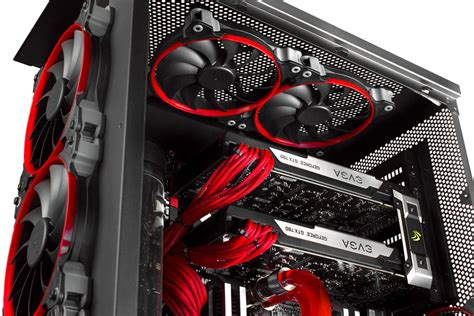 Best Of Pc Build Guide The Best High End Gaming Pc Pc Gamer