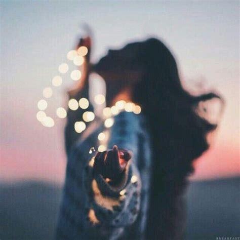 15 Best Fairy Light Portraits Images On Pinterest