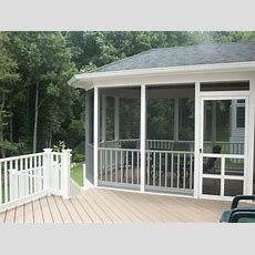 Best 25+ Screened Front Porches Ideas On Pinterest