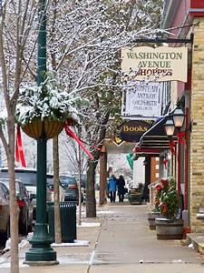 Holiday Festivals & Shopping : Cedarburg Christmas 2013
