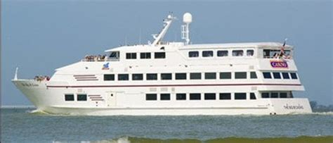 Casino River Boat Near Me by The Big Quot M Quot Casino Cruise Ship Myrtle South