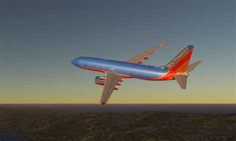 flying development studio  released infinite flight   flight simulator  ios