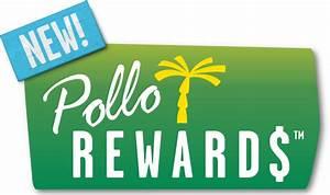 Pollo Rewards Loyalty