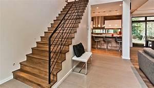 Escalier Metal Et Bois : david gilbert escaliers bois et m tal photos ~ Dailycaller-alerts.com Idées de Décoration