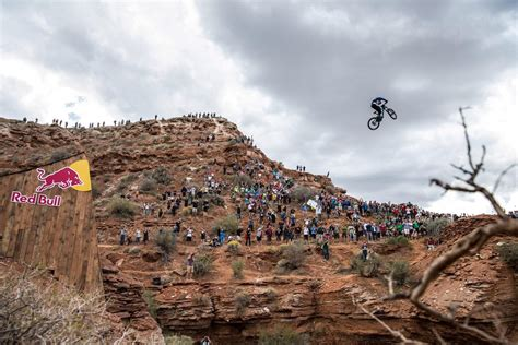 Red Bull Rampage 2014 Mountainbike Freerideevent