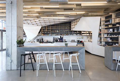 odin bar cafe phaedrus studio archdaily