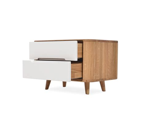 One Nightstand by Ena Nightstand One Stands From Gazzda Architonic