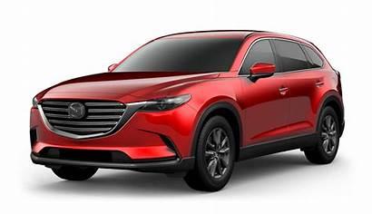 Mazda 2021 Cx Touring Suv Sticker Fwd