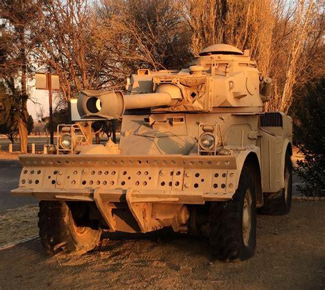 Armored Car (military)