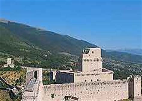 assisi travel guide and tourist information assisi umbria italy