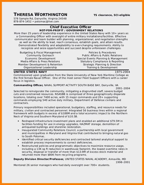 resume exles for best resumes