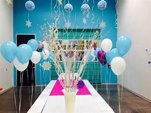 decoracion de frozen globos Decoracion de interiores Fachadas para casas como Organizar la casa