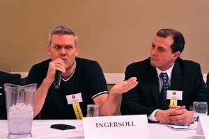 Republican Rob Steele a no-show at candidate forum, but ...