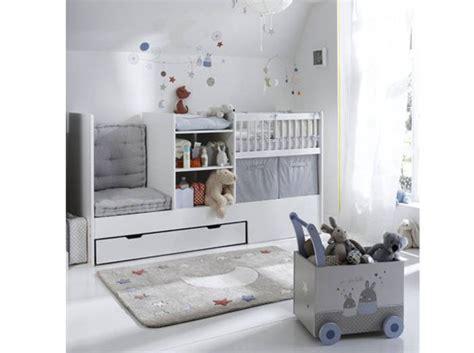 idée chambre bébé garcon chambre de bébé 15 idées pour un garçon décoration