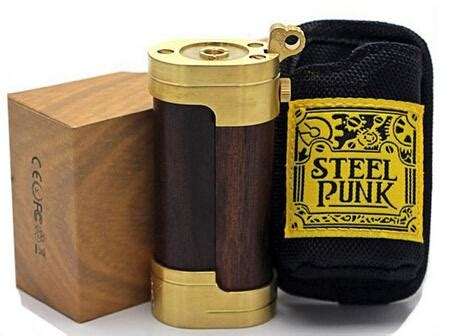 mechanical slug mod clone ecig vape mods  products